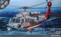 MH-60S HSC-9 Trouble