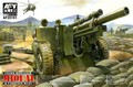 105mm Howitzer M101A1& CARREAGE M2A2