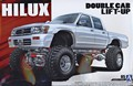 Toyota Hilux LN107 DOUBLE CAB LIFT UP 94