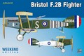 Самолет Bristol F.2B Fighter