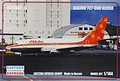 Boeing 737-200 Aloha Airlines (Limited Edition)