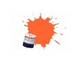 Orange Paint Tinlet 12ml Acrylic Gloss