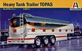 "Heavy Tank Trailer ""Topas"""