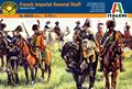 Фигуры French Imperial General Staff (Napoleonic Wars)