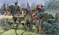 French Artillery (Napoleonic Wars)