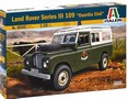 "Автомобиль Land Rover Series III 109 ""Guardia Civil"""