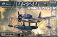 Самолет OS2U Kingfisher 1/32