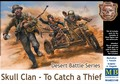 Desert Battle Series. Skull Clan - To Catch a Thief.