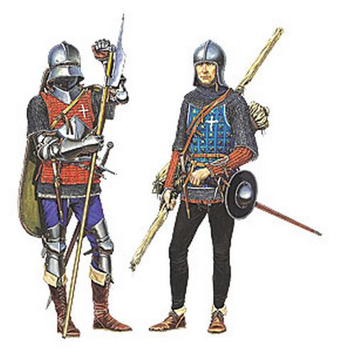 16th century english weapons essay