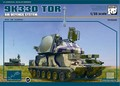 9K330 Air Defence System Tor