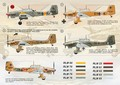 Print Scale PSC 32-020 Decal for Junkers Ju-87 Part 2