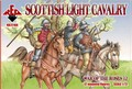 War of the Roses №12. Scottish Light Cavalry