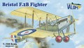 Самолет Bristol F2B Fighter