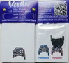 Yahu models YAH YMA3244 Instrumental Panel for Ju 87D/G