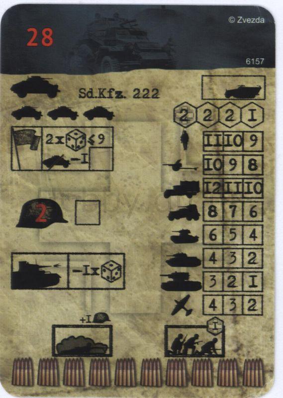 pin sdkfz 222 german on pinterest. Black Bedroom Furniture Sets. Home Design Ideas