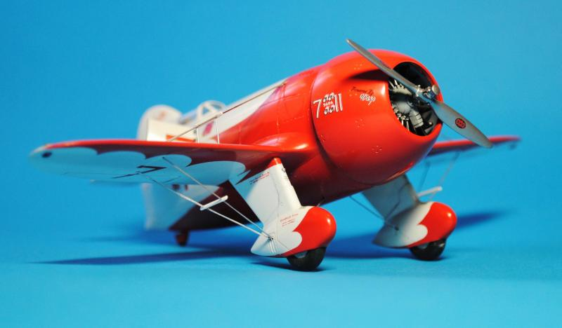 Gee Bee R2 Super Sportster